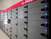 package-lockers