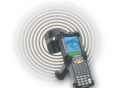 RFID Handheld Barcode File Tracking Systems