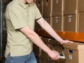 Barcode Tracking Systems for Boxed Files