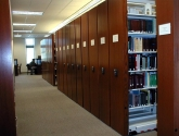 Automated Library Shelving