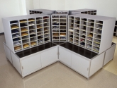 Mail Room Furniture to sort Company Mail