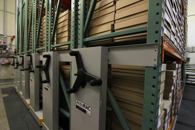 shelving unit industrial racking and shelving 2