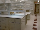 Laboratory Casework for Medical Research