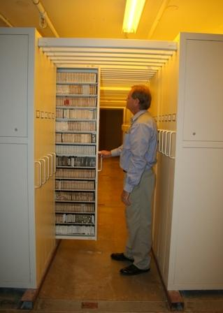 Multimedia Cabinets For Mixed Media Storage