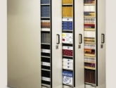 Multimedia Cabinets Pull out Storage