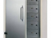 Refrigerated Evidence Lockers Storage Cabinet