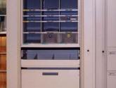 Rotary Mailroom Storage