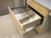 Steel Casework Drawer