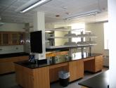 Laboratory Steel Casework