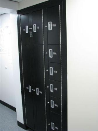 Temporary Evidence Lockers Evidencestor Short Term Storage
