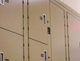 Secure Storage Temporary Evidence Lockers