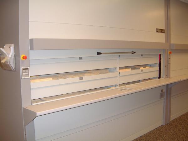 Vertical Carousel Filing Cabinet For Files Storage