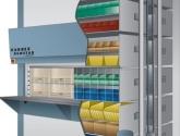 Kardex Remstar Vertical Carousel Storage