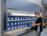 Kardex Remstar Megamat Vertical Carousel Storage