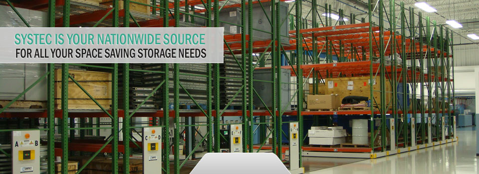 industrial high density pallet racks improve warehouse storage