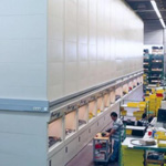 Vertical Lift Modules | VLM Automated Parts Storage Machines