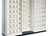 bi file shelving storage system