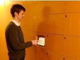 smart-lockers