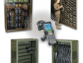 RFID Weapons Tracking Software Solutions and File Tracking Systems