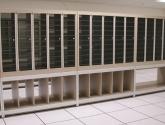Mailroom Furniture Sorter