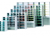 Mailroom Furniture Sorters in Multiple Sizes