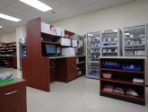 PharmStor Cabinets Pharmacy Casework and Shelving