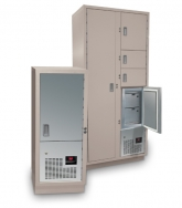 Refrigerated Evidence Lockers for Police Evidence Storage