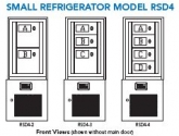 Refrigerated Evidence Lockers Configurations