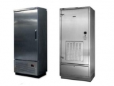 Refrigerated Evidence Lockers for Law Enforcement Evidence Storage