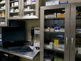 Stainless Steel Medical Cabinets and Casework