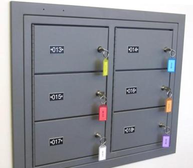 Temporary Evidence Lockers Evidencestor Short Term Storage