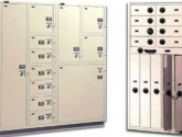 Temporary Evidence Lockers for Law Enforcement Storage