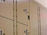 Secure Storage Temporary Evidence Lockers