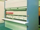Vertical Carousel Filing Lektriever Cabinet