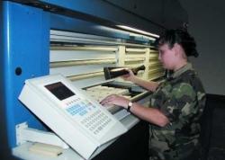 Inventory Management Vertical Carousel Storage
