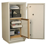 Multimedia Cabinets | MediaStor Mixed Media Storage