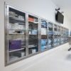 Modular Medical Casework | CaseStor Hospital Cabinets