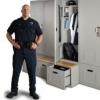 Personal Gear Lockers | LockerStor Equipment Storage